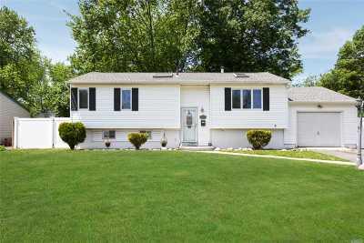 Medford Single Family Home For Sale: 2906 Gull Ave