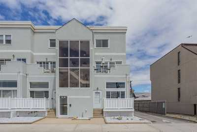 Lido Beach, Long Beach Condo/Townhouse For Sale: 45 E Broadway #12
