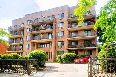 Flushing Condo/Townhouse For Sale: 147-45 Barclay Ave #2B