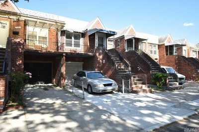 Brooklyn Multi Family Home For Sale: 1733 E 55th St