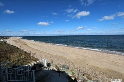 Northport Single Family Home For Sale: 39 Makamah Beach Rd