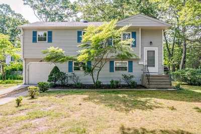 East Islip Single Family Home For Sale: 7 Arline Ln