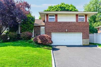Syosset Single Family Home For Sale: 11 Birchwood Park Dr