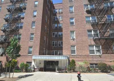 Queens County Rental For Rent: 64-41 Saunders St #116