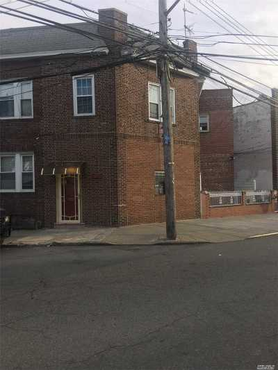 Corona Multi Family Home For Sale: 50-02 103rd St