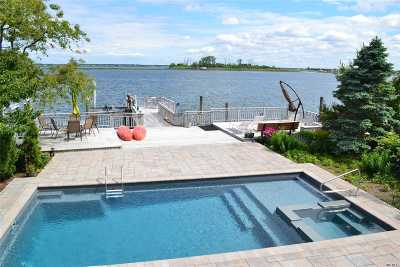 Long Beach NY Single Family Home For Sale: $1,750,000