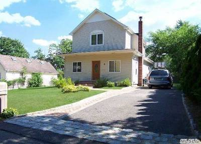 Lake Ronkonkoma Rental For Rent: 8 Woodland St