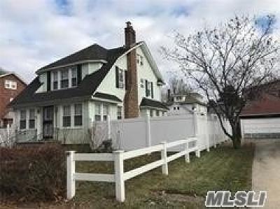 Flushing Single Family Home For Sale: 35 57 158 St