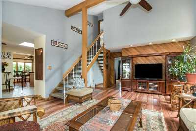 Medford Single Family Home For Sale: 35 Rustic Ave