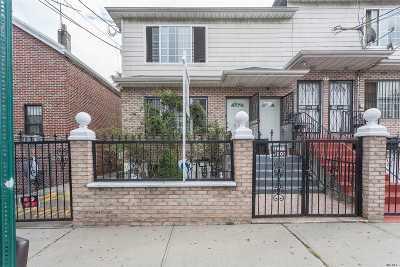 Brooklyn Multi Family Home For Sale: 289 Ashford St