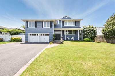 Jericho Single Family Home For Sale: 3 Tioga Dr