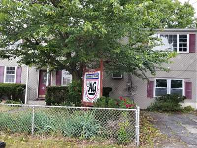 Wyandanch Single Family Home For Sale
