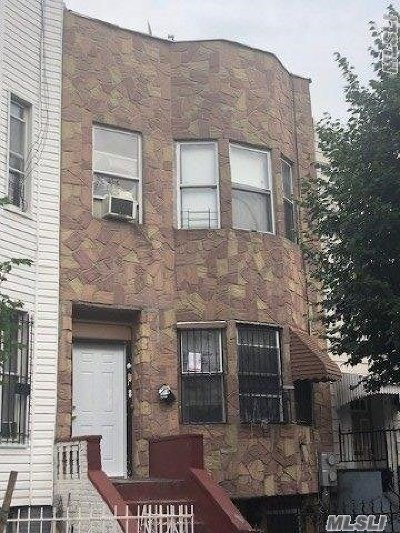 Brooklyn Multi Family Home For Sale: 89 Sackman St