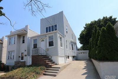 Maspeth Single Family Home For Sale: 59-35 60th Ln