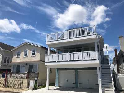 Long Beach Rental For Rent: 89 Ohio Ave #Upper