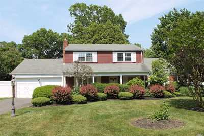 Coram Single Family Home For Sale: 1 Windover Ln