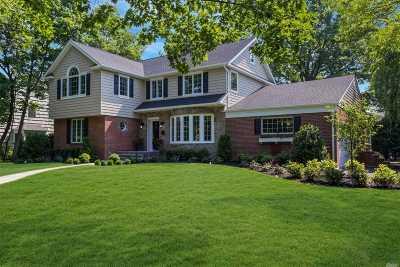 Garden City Single Family Home For Sale: 73 Oxford Blvd