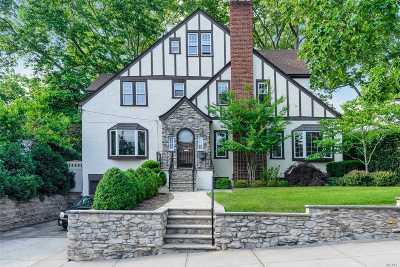 Douglaston Single Family Home For Sale: 240-27 Maryland Rd