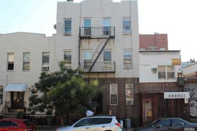 Brooklyn Single Family Home For Sale: 758a 39th St