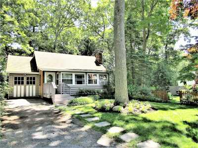 Rocky Point Single Family Home For Sale: 25 Brookhaven Dr
