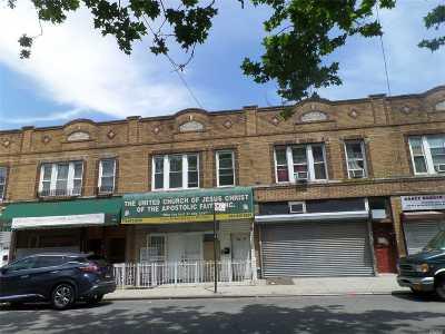 Queens County Rental For Rent: 121-11 Sutphin Blvd