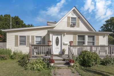 East Meadow Single Family Home For Sale: 1780 Glenmore Ave