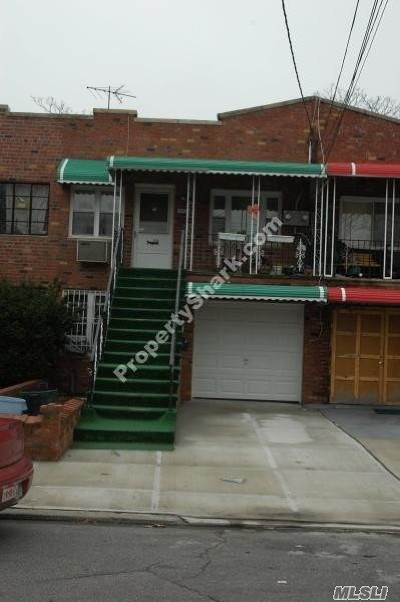 Brooklyn Multi Family Home For Sale: 1132 E 99th St