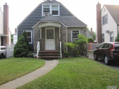 Bellerose NY Single Family Home Sold: $596,500