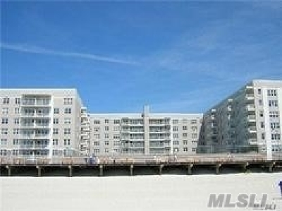 Lido Beach, Long Beach Co-op For Sale: 522 Shore Rd #5E