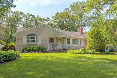 Bayport Single Family Home For Sale: 354 Glenmore Ln