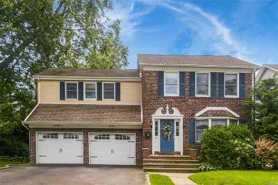 Garden City Single Family Home For Sale: 6 Harvard St