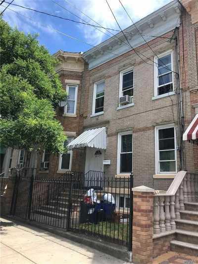 Woodhaven Multi Family Home For Sale: 86-17 Eldert Ln