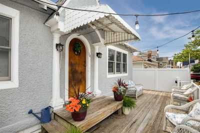 Lido Beach, Long Beach Single Family Home For Sale: 14 November Walk