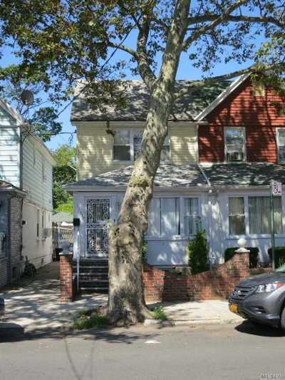 Brooklyn Single Family Home For Sale: 530 E 38th St