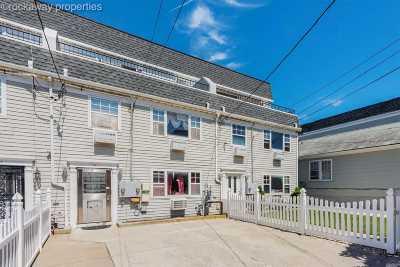 Rockaway Park Multi Family Home For Sale: 188 Beach 99th St
