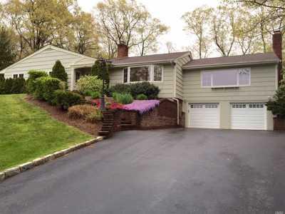 Fort Salonga Single Family Home For Sale: 43 Senne Rd