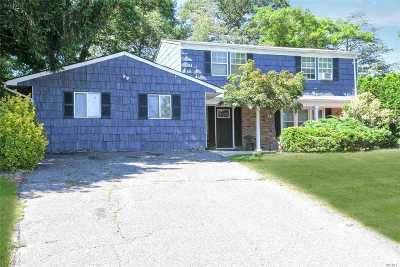 Coram Single Family Home For Sale: 3 Windsor Ct