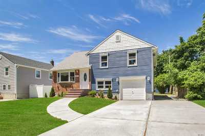Wantagh Single Family Home For Sale