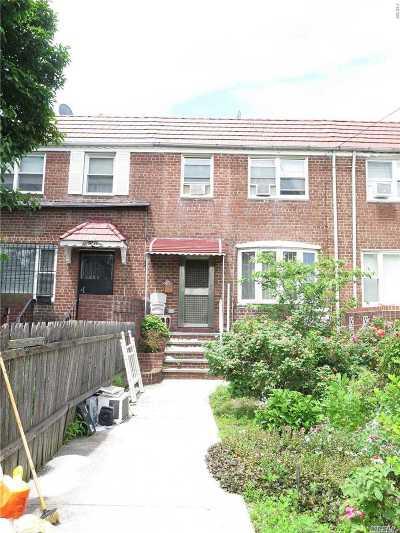 Flushing Multi Family Home For Sale: 57-26 Kissena Blvd