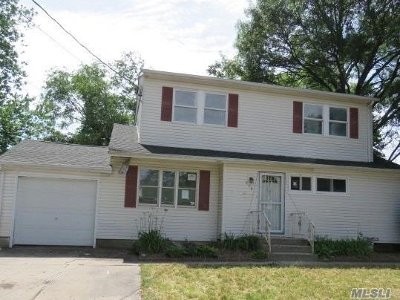 Brentwood Single Family Home For Sale: 218 Front Ave