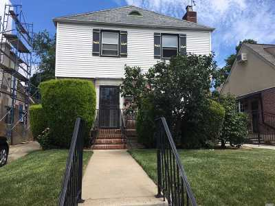 Fresh Meadows Single Family Home For Sale: 75-67 178th St