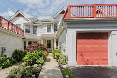 Pt.jefferson Sta Condo/Townhouse For Sale: 28 Commodore Cir