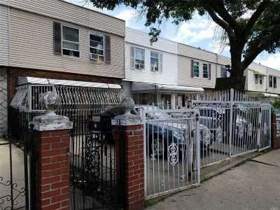 Brooklyn Single Family Home For Sale: 79 Amboy St