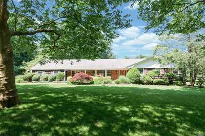 Greenlawn Single Family Home For Sale: 125 Darrow Ln