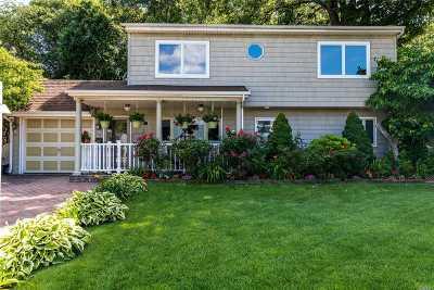 Westbury Single Family Home For Sale: 97 Cypress Ln