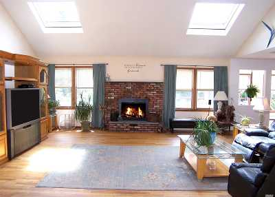Wading River Single Family Home For Sale: 71 Randall Rd