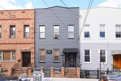 Ridgewood Multi Family Home For Sale: 20-19 Greene Ave