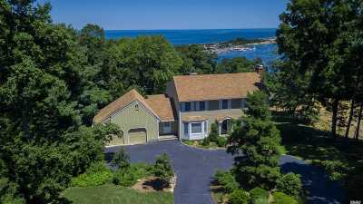Port Jefferson Single Family Home For Sale: 9 Stern Dr