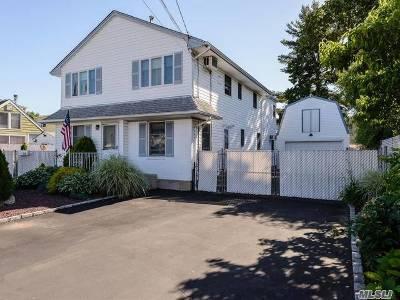 Westbury Multi Family Home For Sale: 134 Rockaway Ave