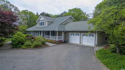 Medford Single Family Home For Sale: 210 Mount Vernon Ave